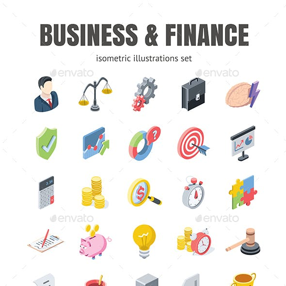 Business and Finance set