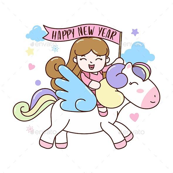 Princess Ride Pegasus