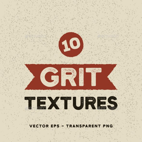 Grit Textures Pack