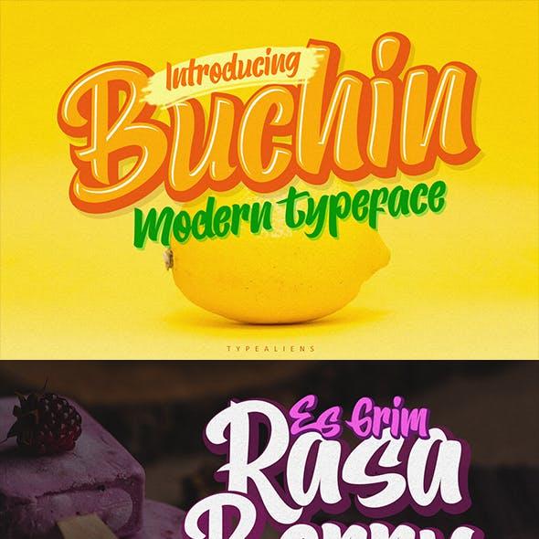 Buchin