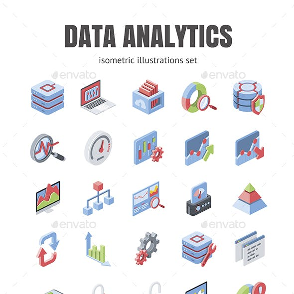 Data analytics set