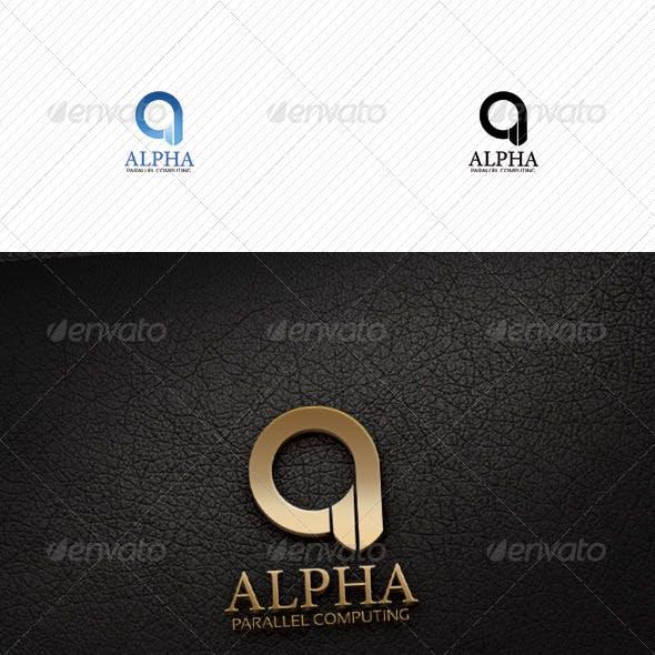 Alpha Parallel Computing