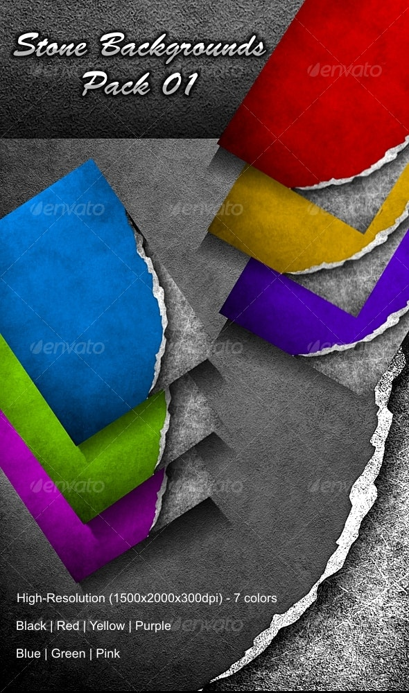 Stone Concrete Wall Backgrounds - Backgrounds Graphics