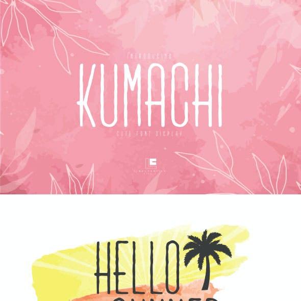Kumachi