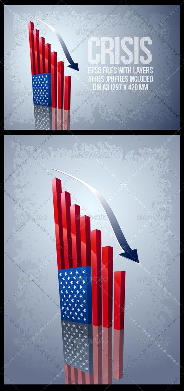 USA Crisis - Concepts Business