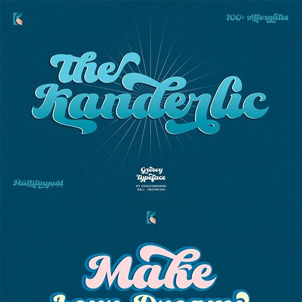 The Kanderlic