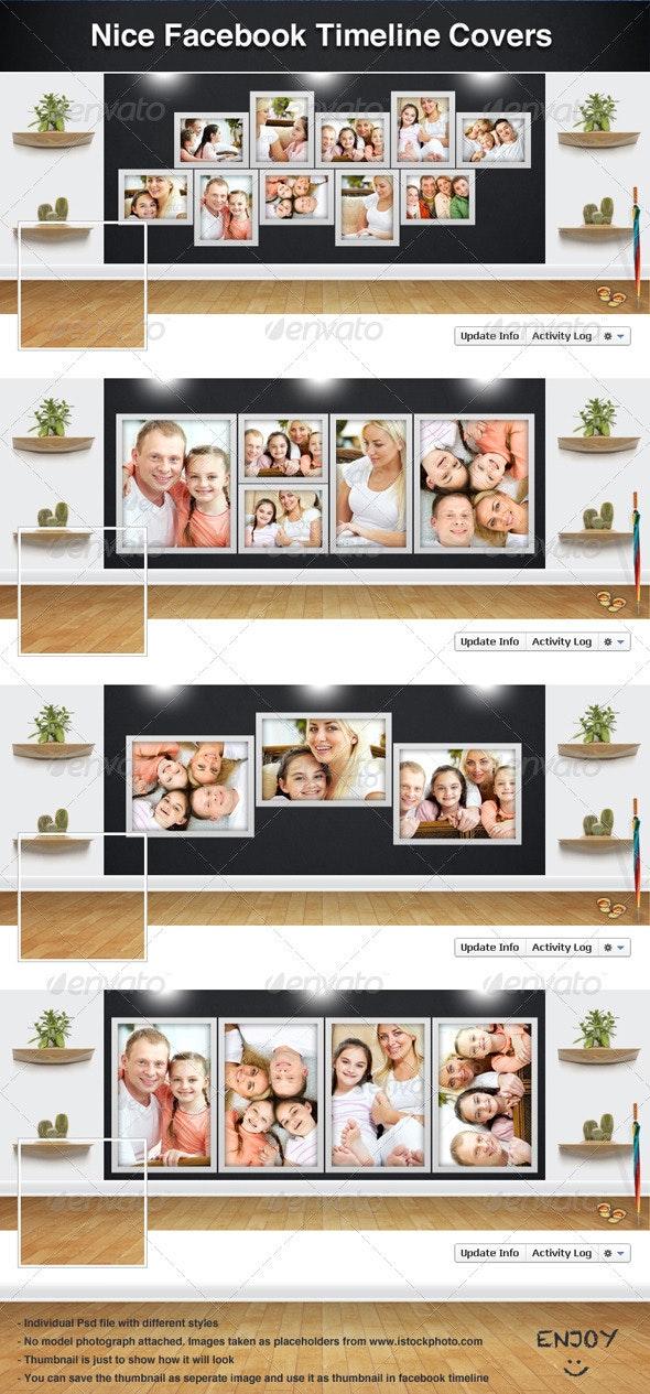 Nice Facebook Timeline Cover - Photo Frames - Facebook Timeline Covers Social Media