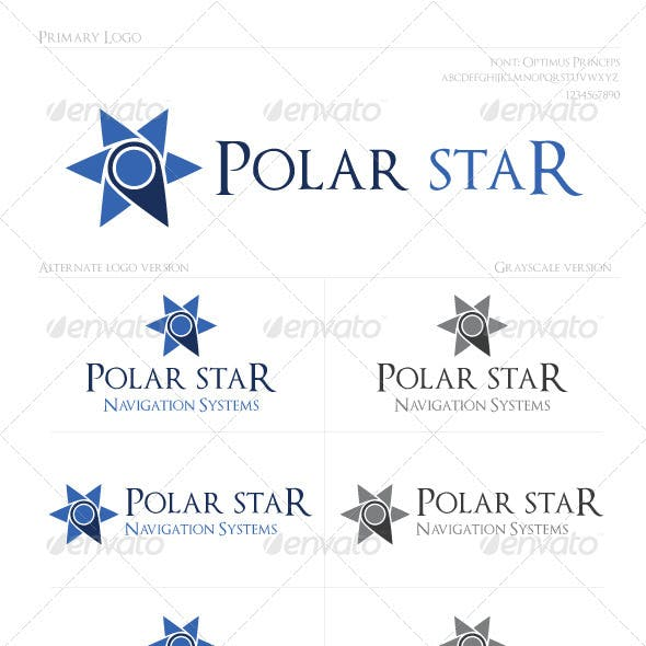 Polar Star Logo