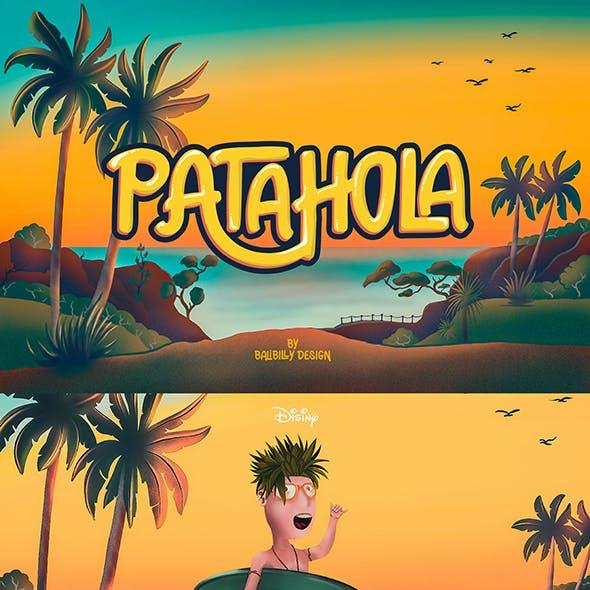 Patahola