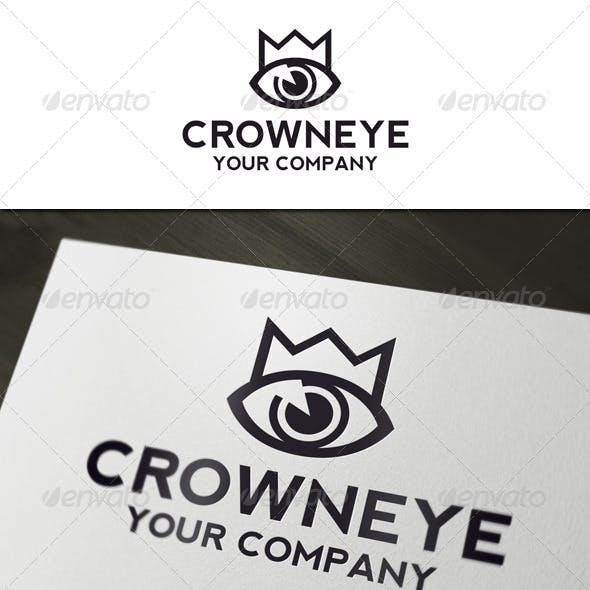 Crown Eye