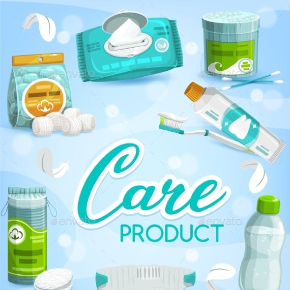 Personal Hygiene and Health Care Products