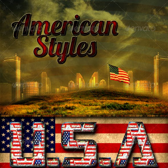 American Styles