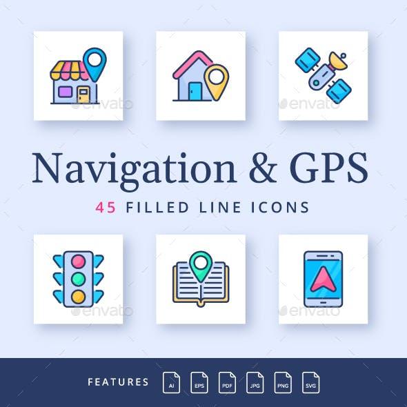 Navigation and GPS