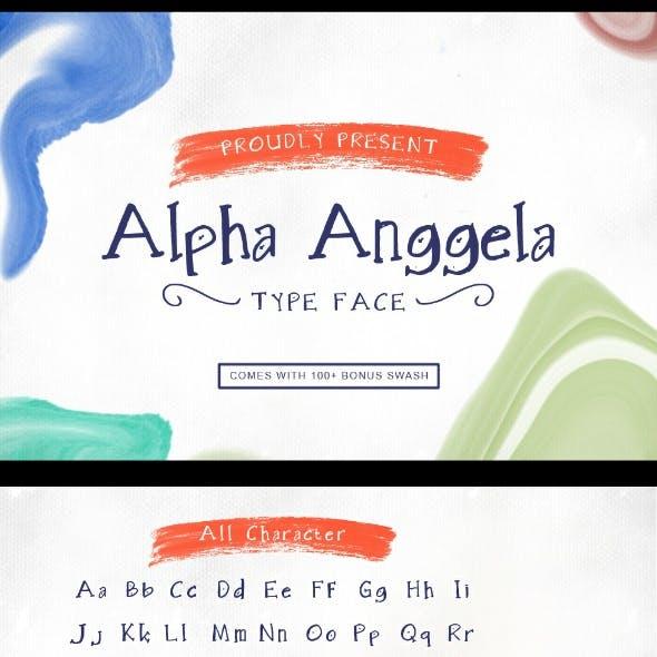 Alpha Anggela