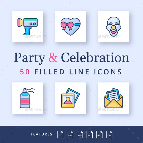 Party and Celebration
