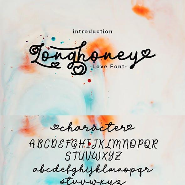 Vilona    Three Typeface