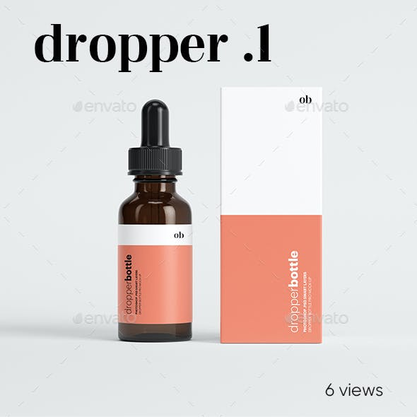 Dropper Mock-up 1