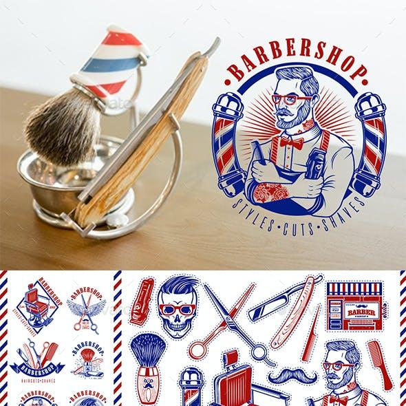 Barbershop Collection