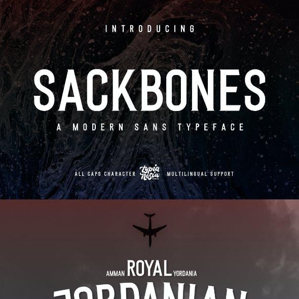 Sackbones
