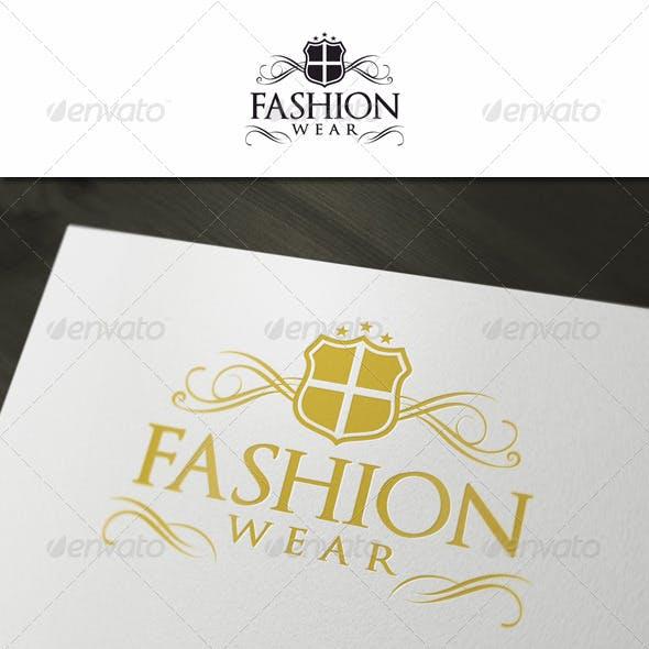 Fashion Wear - Elegant Crest