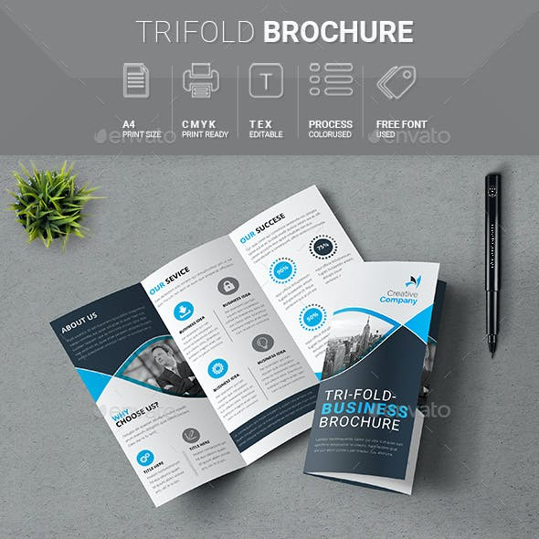 Tri_fold Brochure
