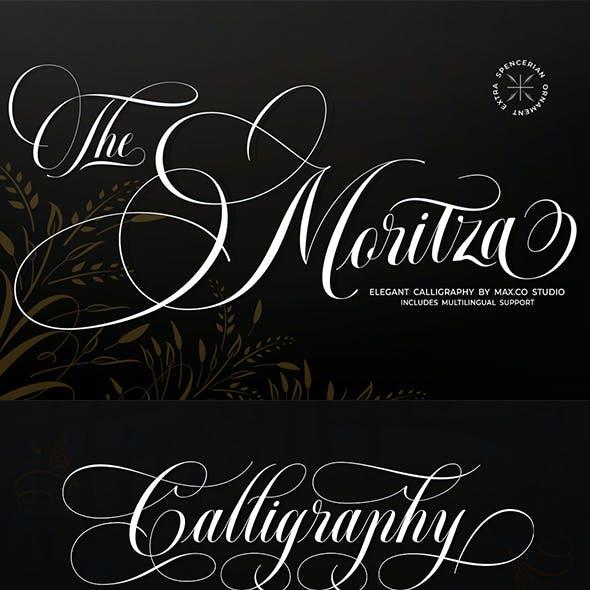 The Moritza Script