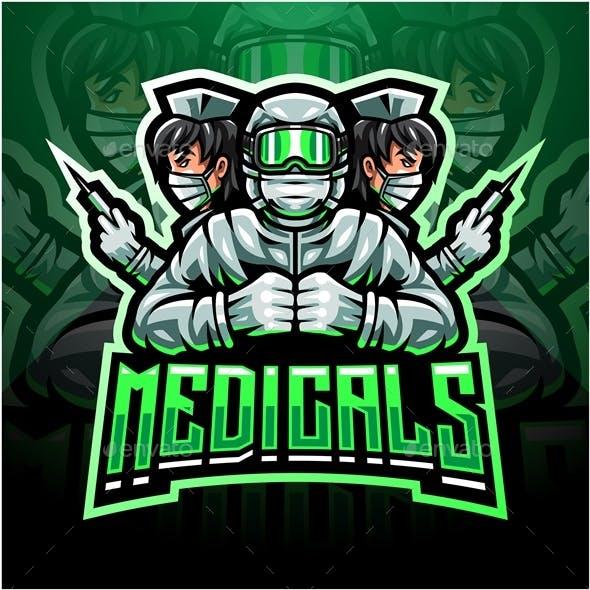 The Medicals Esport