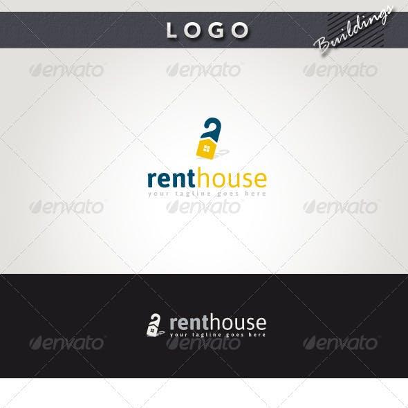 Rent House Logo