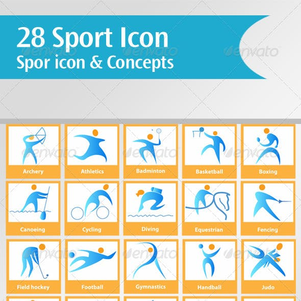 29 Sports Concepts