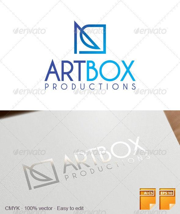 Artbox Logo - Abstract Logo Templates