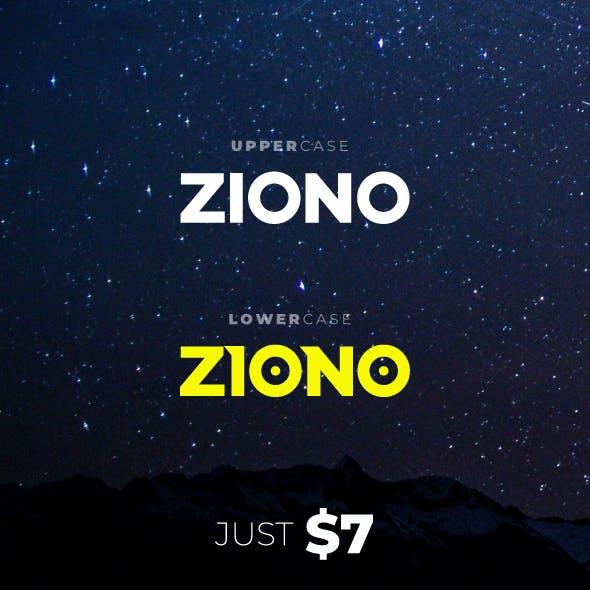 Ziono