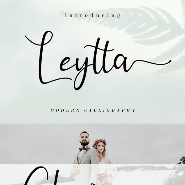 Leytta