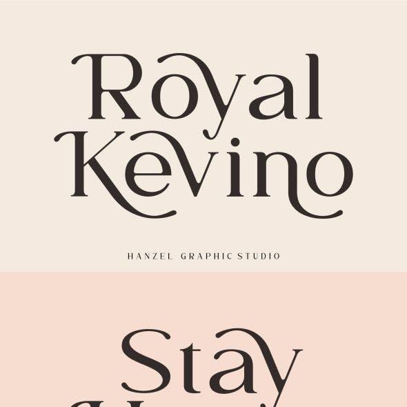 Royal Kevino
