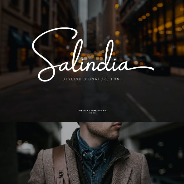 Salindia