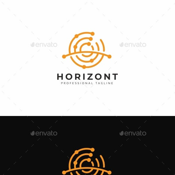 Horizont Technology Logo