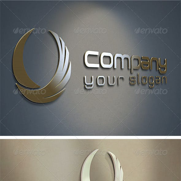 Agency Logo Template