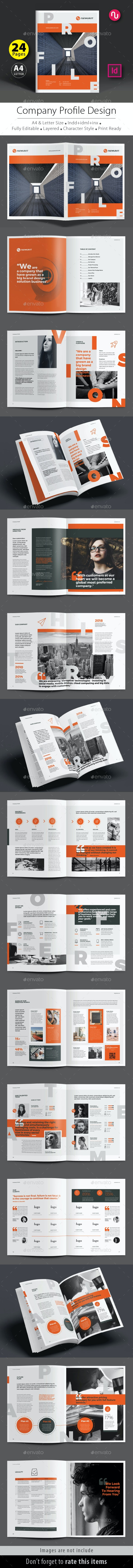 Marlakk Compro V.9 - Corporate Brochures