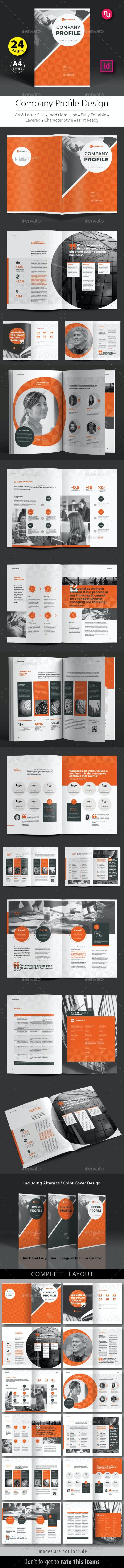 Marlakk Compro  V.10 - Corporate Brochures