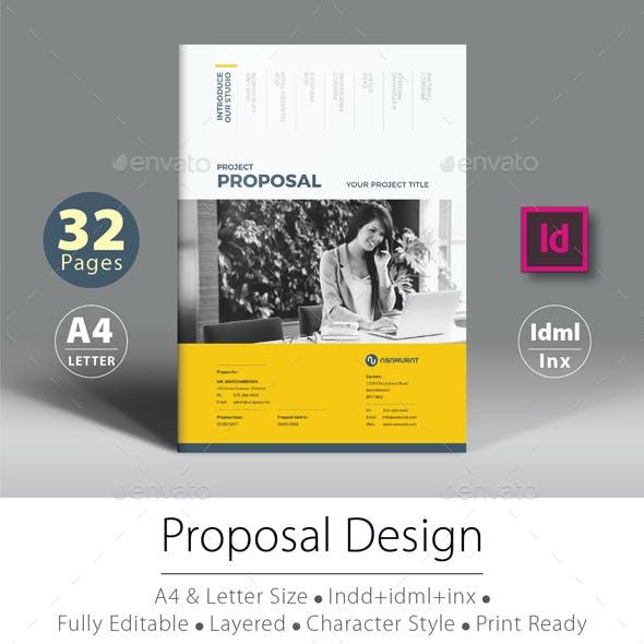 Marlakk Proposal V.3