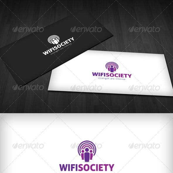 Wifi Society Logo