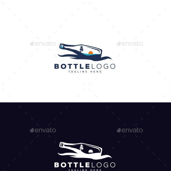 Bottle Logo