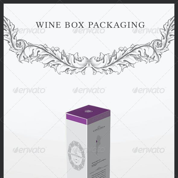 Modern Wine Packaging
