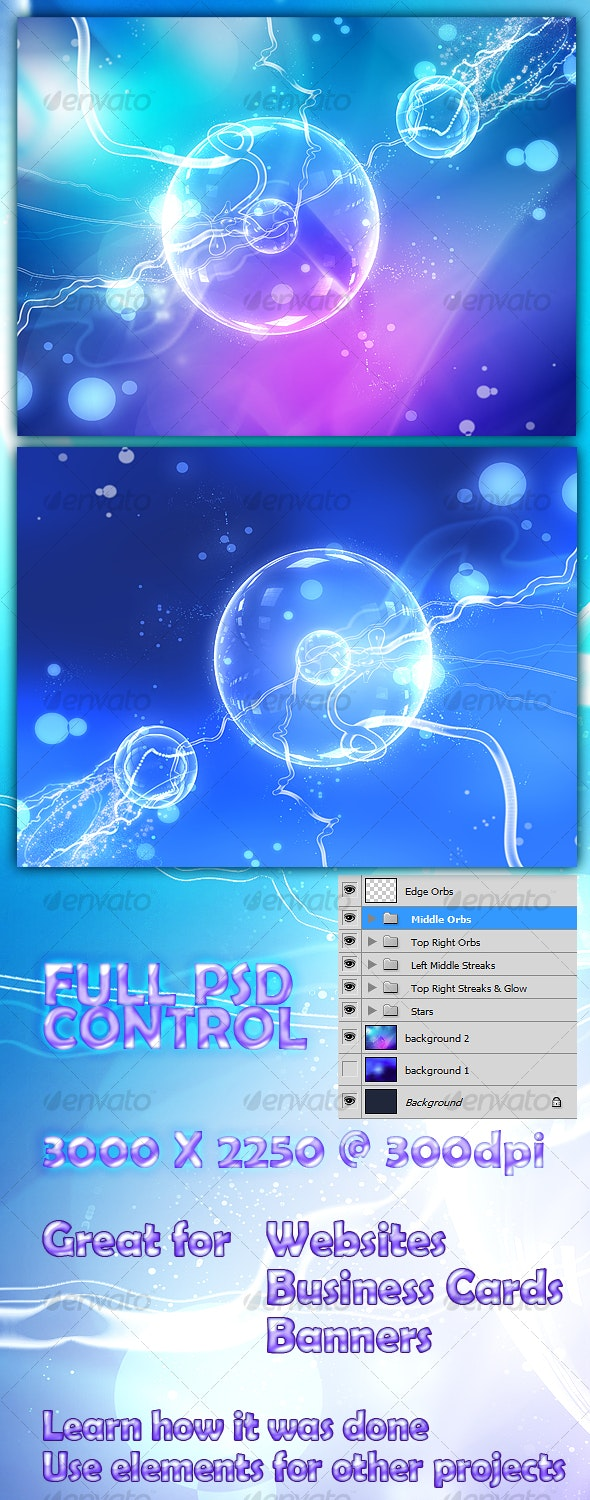 New World Future Background - Backgrounds Graphics