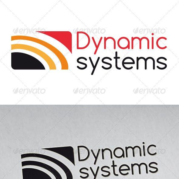 Dynamic System Logo