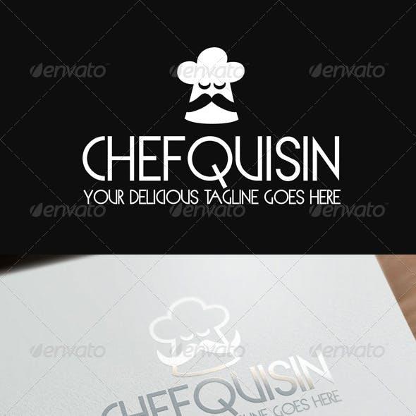 Chef Quisin Logo