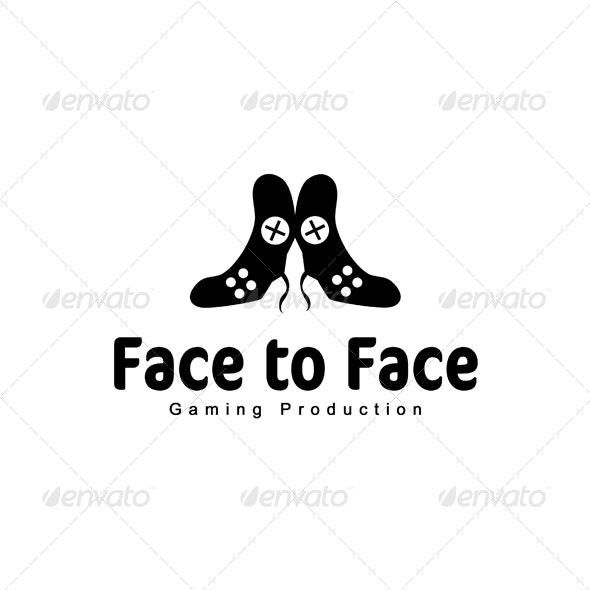 Face to Face - Logo Templates