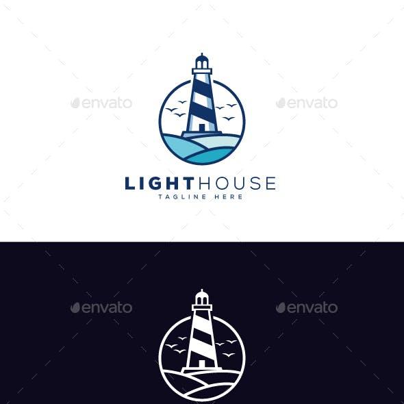 Light House Logo