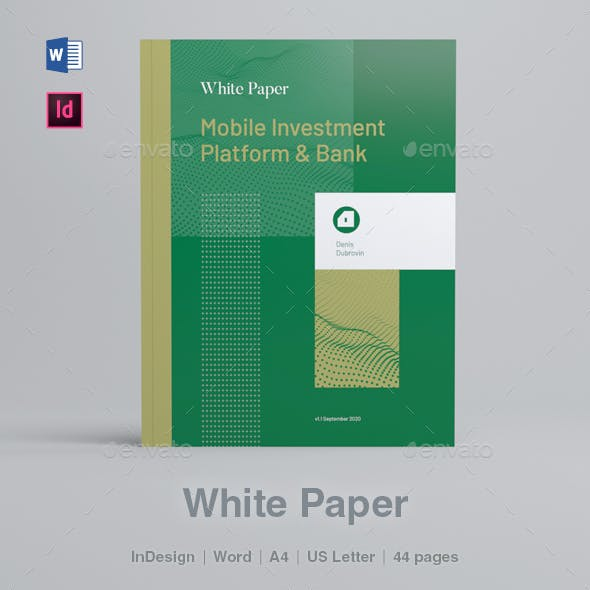 White Paper Multipurpose