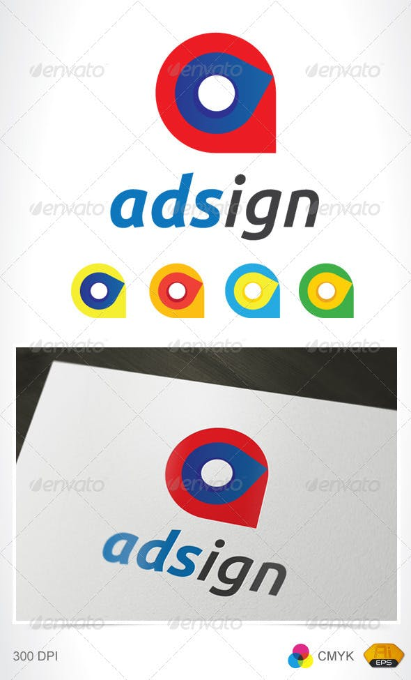 26 Best Abstract Logos