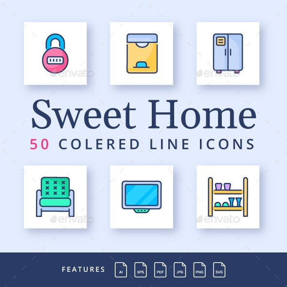 Sweet Home - Miscellaneous Characters